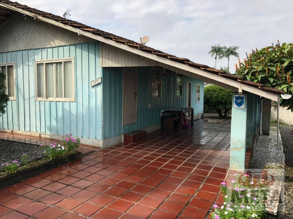 Casa com 2 Dormitórios à venda, 60 m² por R$ 290.000,00