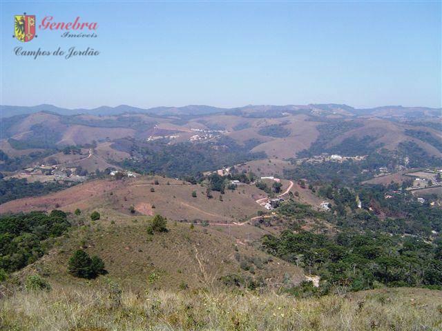 Terreno  residencial à venda, Pedra do Fogo, Campos do Jordão.
