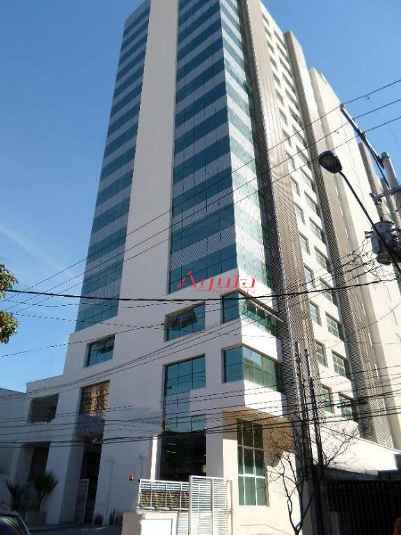 Sala comercial à venda, Centro, São Caetano do Sul.
