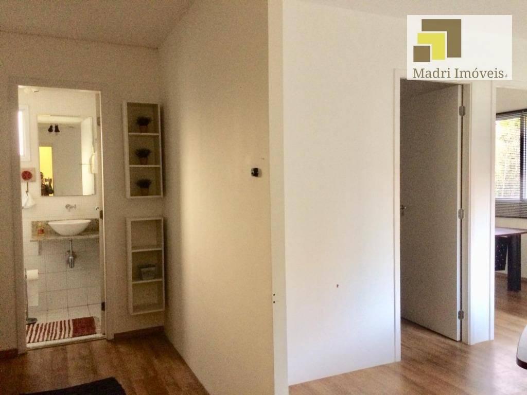 Sala para alugar, 45 m² por R$ 1.700,00/mês - Vila Leopoldina - São Paulo/SP