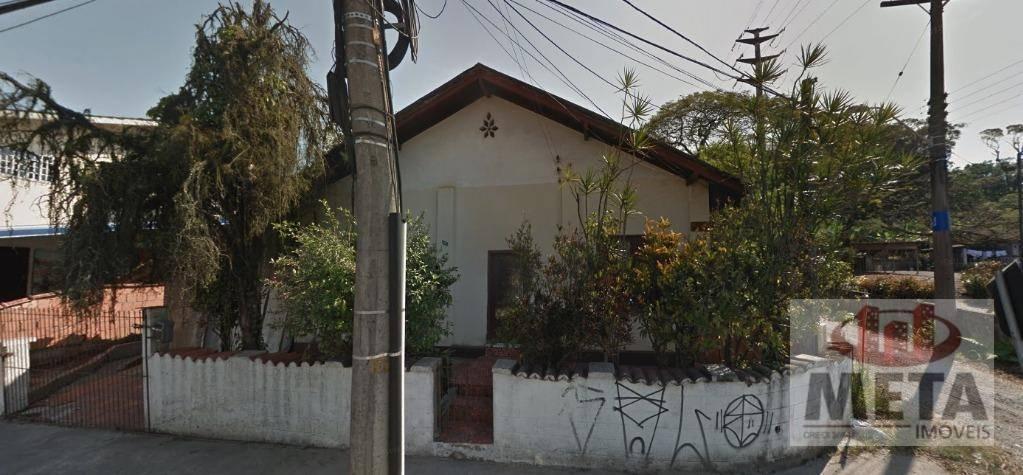 Casa com 3 Dormitórios à venda, 106 m² por R$ 780.000,00