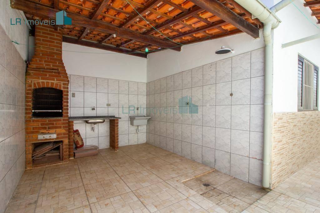 Casa com 2 dormitórios para alugar, 180 m² por R$ 350/dia - Vila Mirim - Praia Grande/SP