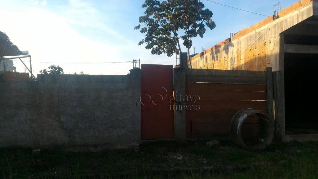 Lote/Terreno em Jardim Aeroporto  -  Macaé - RJ
