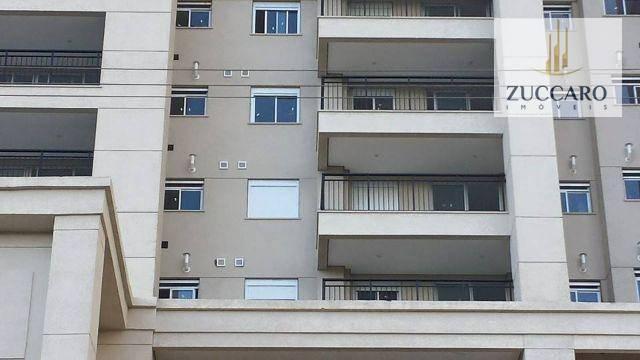 Apartamento de 3 dormitórios à venda em Jardim Maia, Guarulhos - SP