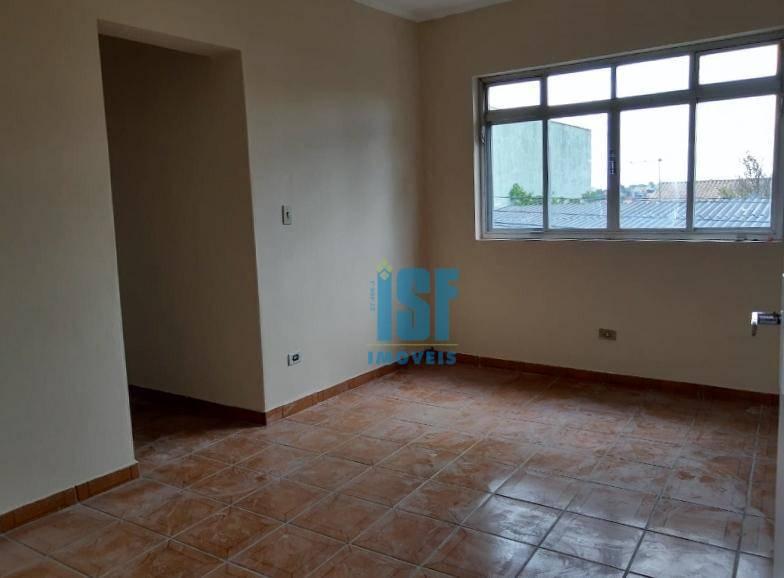 Casa com 2 dormitórios para alugar, 80 m² por R$ 1.600/mês - Pestana - Osasco/SP - CA1591.
