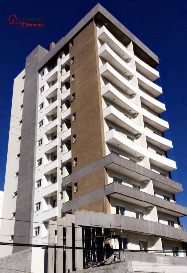 Apartamento residencial para locação, Vila Independência, Sorocaba.