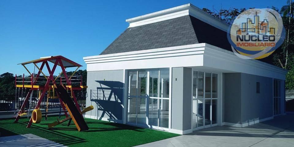 Cobertura com 3 Dormitórios à venda, 117 m² por R$ 725.943,54