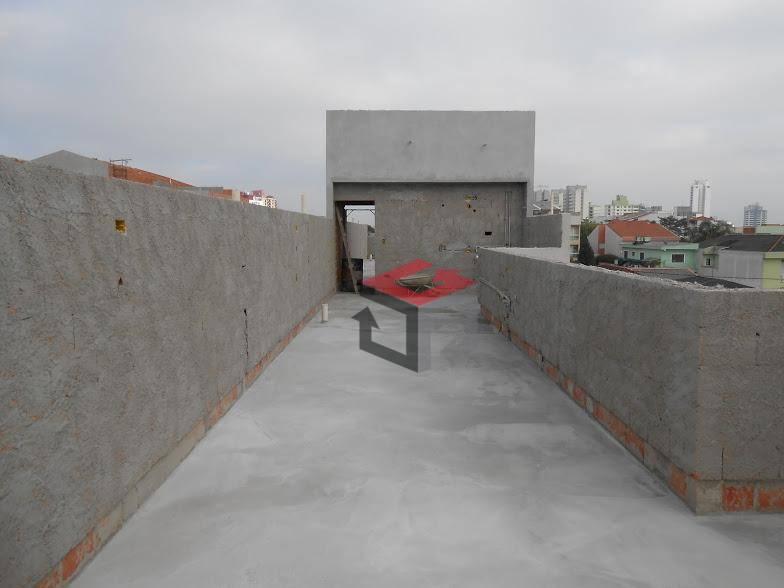 Cobertura de 3 dormitórios à venda em Paraíso, Santo André - SP