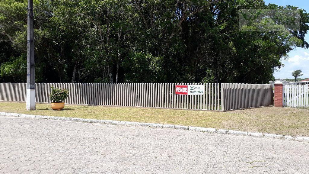 Terreno à venda, 9800 m² por R$ 2.400.000 - Eliana - Guaratuba/PR