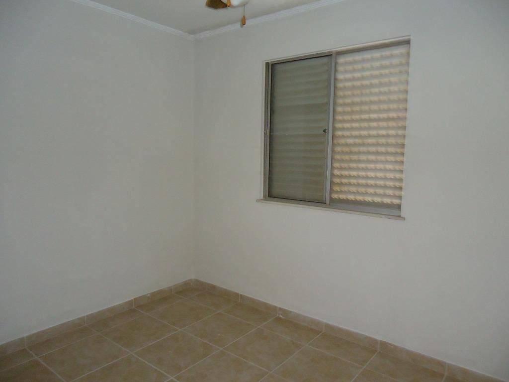 Apto 3 Dorm, Conjunto Residencial Parque Bandeirantes, Campinas - Foto 5
