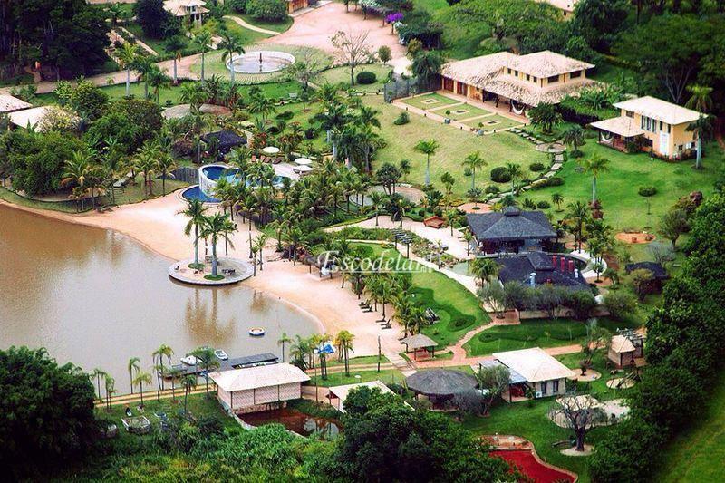 Resort à venda, 3312 m² por R$ 15.000.000,00 - Chapadão - Porto Feliz/SP