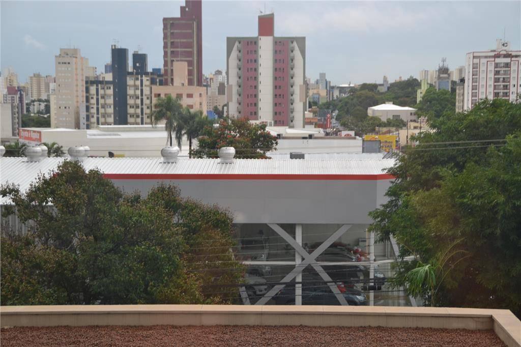 Sala, Botafogo, Campinas (SA0061) - Foto 5