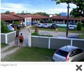 Pousada na Praia  à venda, Iguape.