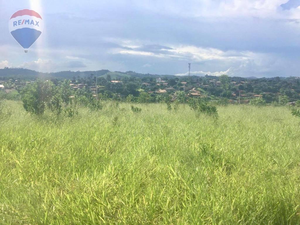 Terreno à venda, 1100 m² por R$ 150.000 - Jardim Centenário - Atibaia/SP