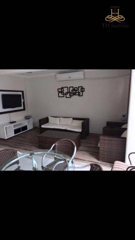 Casa com 3 dormitórios para alugar, 400 m² por R$ 1.500/dia - Balneário Santa Clara - Praia Brava, Itajaí/SC