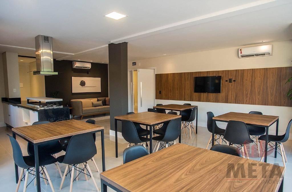 Apartamento com 2 Dormitórios à venda, 66 m² por R$ 399.000,00