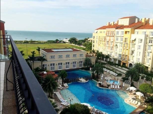melhor vista no melhor Resort!