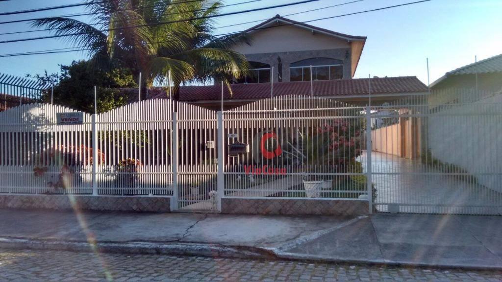 Casa em Boca da Barra  -  Rio das Ostras - RJ