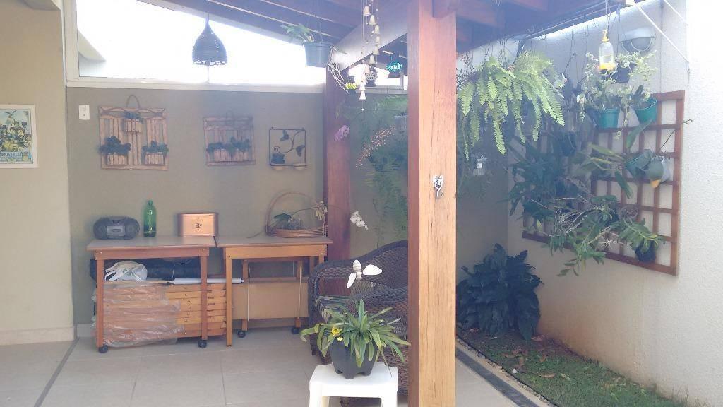 Casa 3 Dorm, Barão Geraldo, Campinas (CA1746) - Foto 7