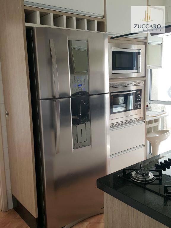 Apartamento de 3 dormitórios à venda em Vila Progresso, Guarulhos - SP
