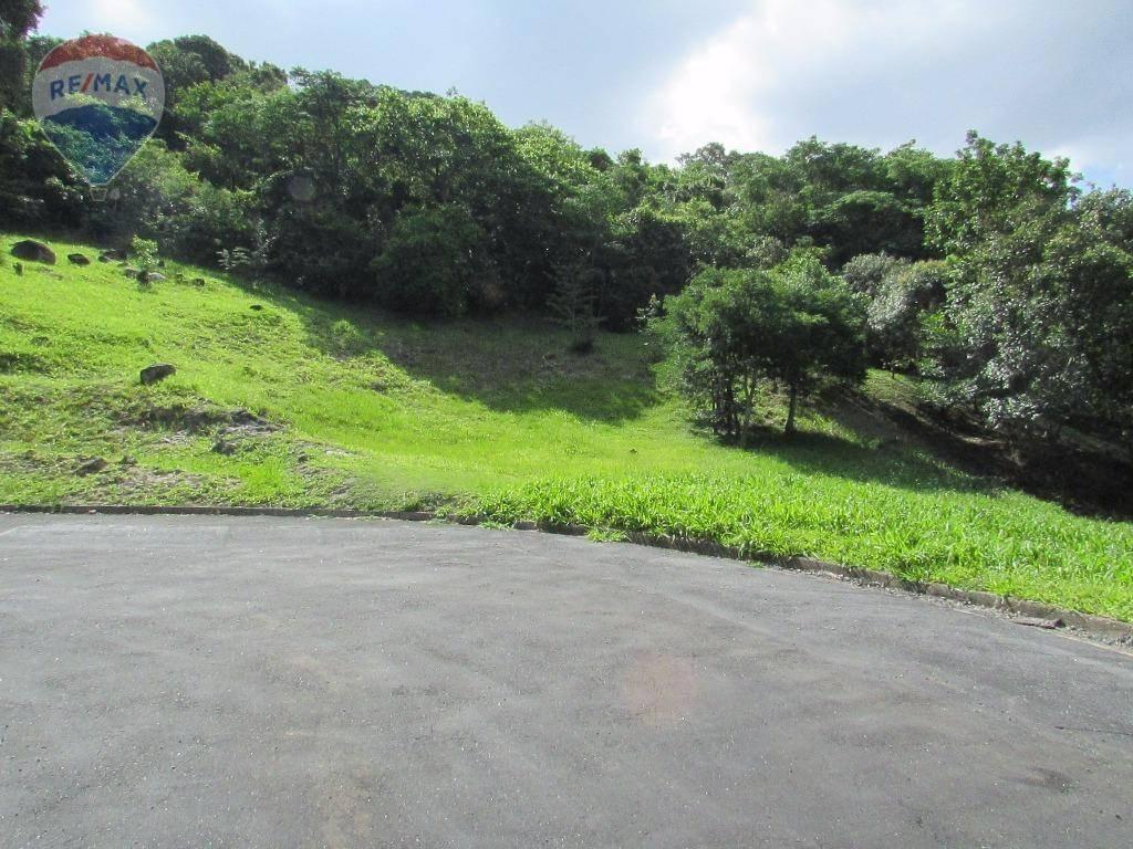 Terreno à venda em Condomínio Fechado Residencial Água Verde