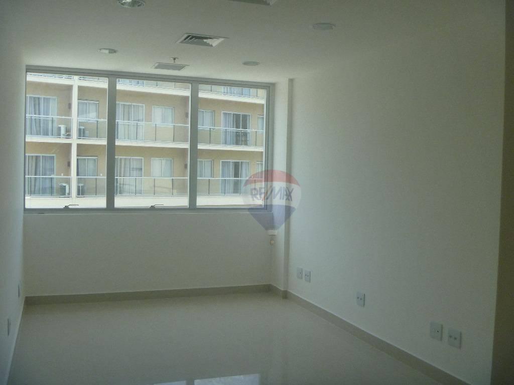 Sala Comercial   para Alugar, 28 m²