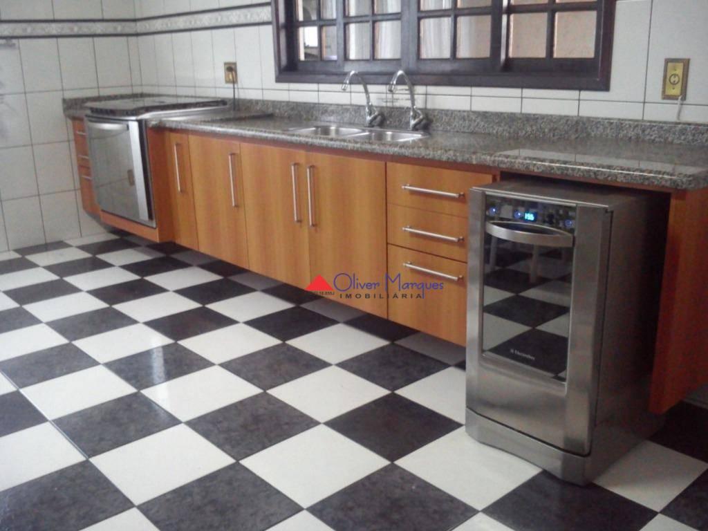 Casa à venda, 350 m² por R$ 750.000,00 - Ayrosa - Osasco/SP