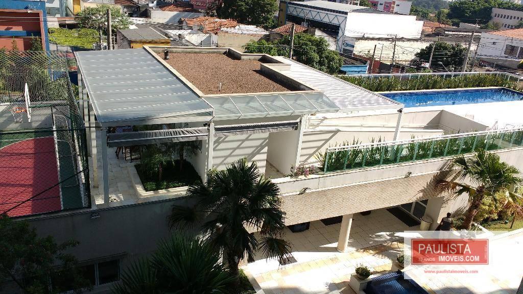 Apartamento com 2 dormitórios à venda, 75 m² por R$ 660.000 - Santo Amaro - São Paulo/SP
