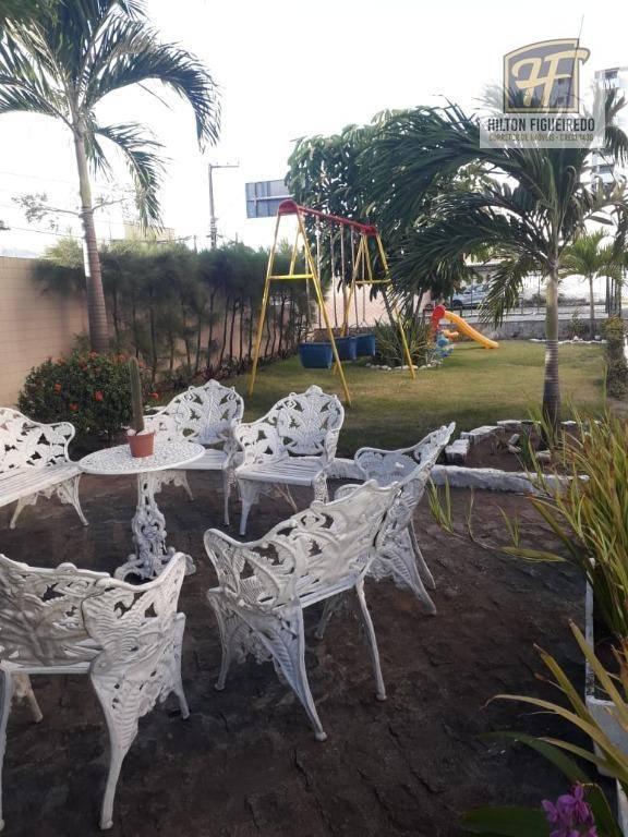 Alugo apto mobiliado em Tambaú, 3 qts, sla, coz, area de serv, dce completa, 130 m²,  na epitacio pessoa.  R$ 1700 com cond incluso