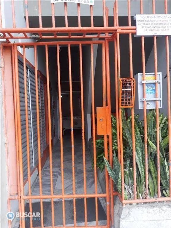 Sala para alugar, 40 m² por R$ 750/mês - Centro - Feira de Santana/BA