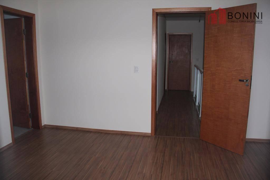 Casa 3 Dorm, Residencial Horto Florestal Jacyra I, Americana (SO0107) - Foto 13