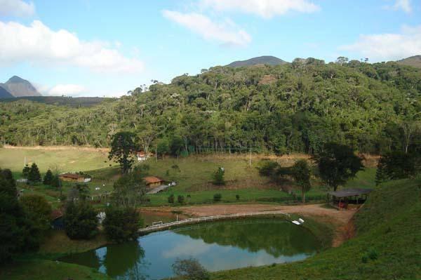 Fazenda / Sítio à venda em Colônia Alpina, Teresópolis - Foto 17