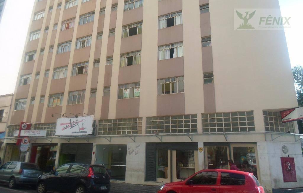 Kitnet residencial para Venda ou Locação, Centro, Curitiba.