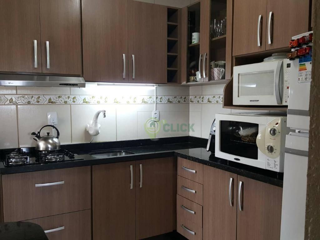 Apartamento Joinville Vila Nova 2068921