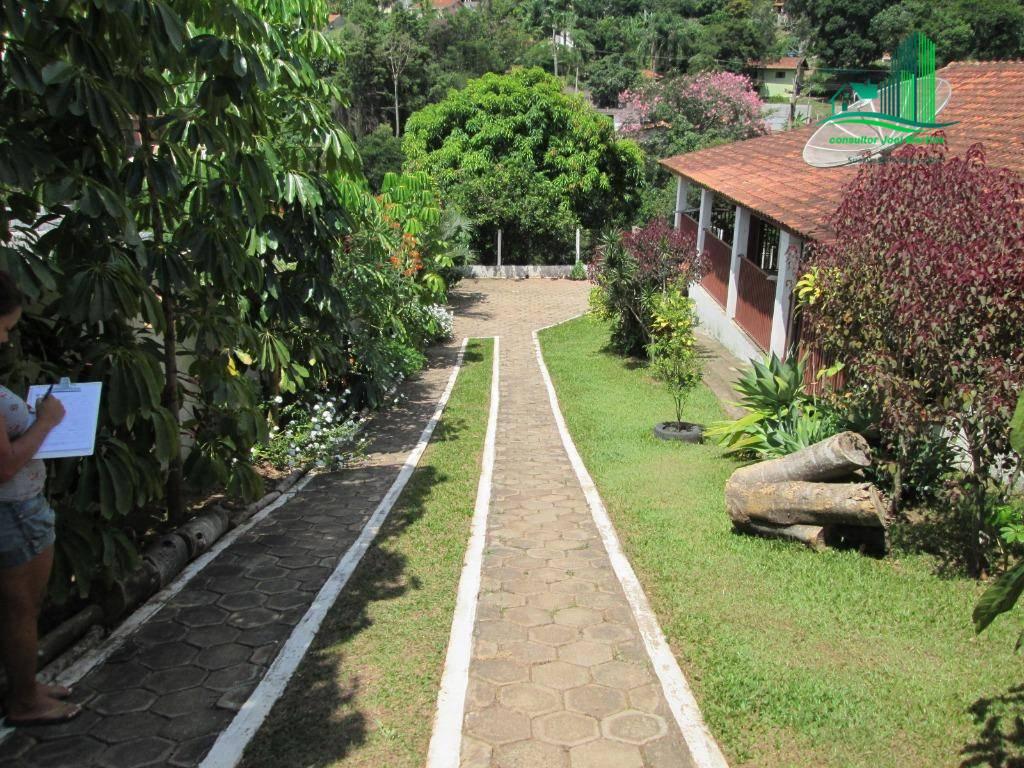 Chácara com 3 dormitórios à venda, 1000 m² por R$ 350.000 - Real Parque Dom Pedro I - Itatiba/SP