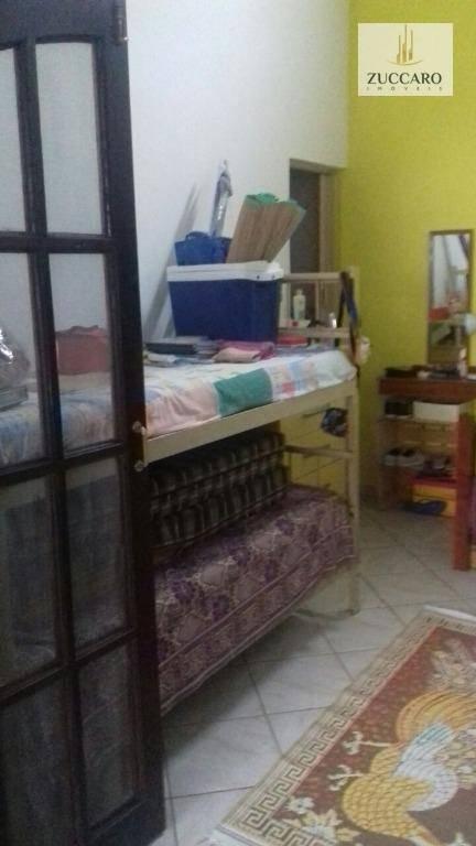 Sobrado de 2 dormitórios à venda em Praia Das Palmeiras, Caraguatatuba - SP