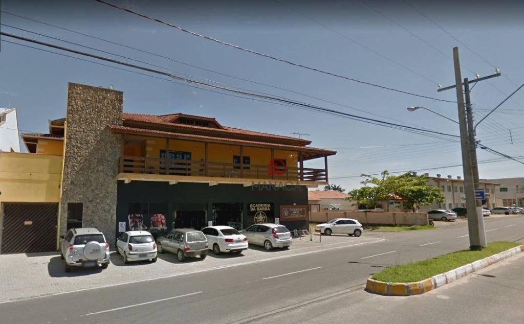 Prédio à venda, 900 m² por R$ 1.950.000,00 - Jardim Icaraí - Barra Velha/SC