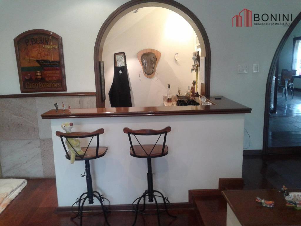 Casa 3 Dorm, Parque Residencial Nardini, Americana (CA0278) - Foto 7