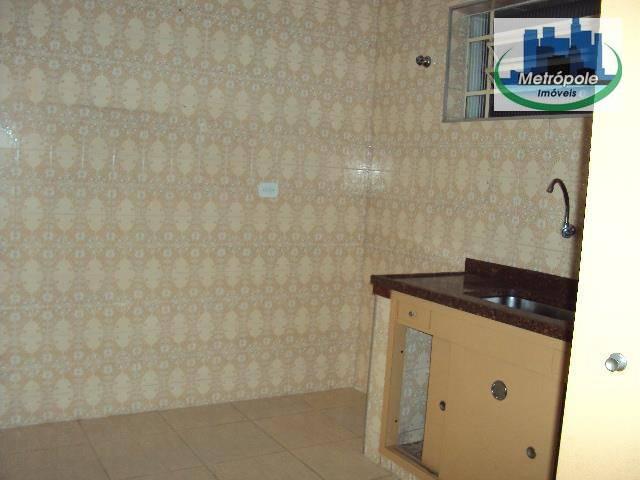 Casa de 2 dormitórios à venda em Vila Antonieta, Guarulhos - SP