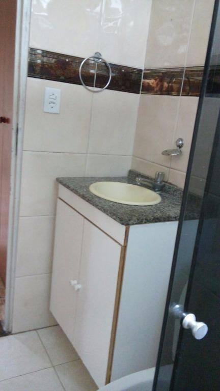 Apto 2 Dorm, Parque Residencial Vila União, Campinas (AP0590) - Foto 5