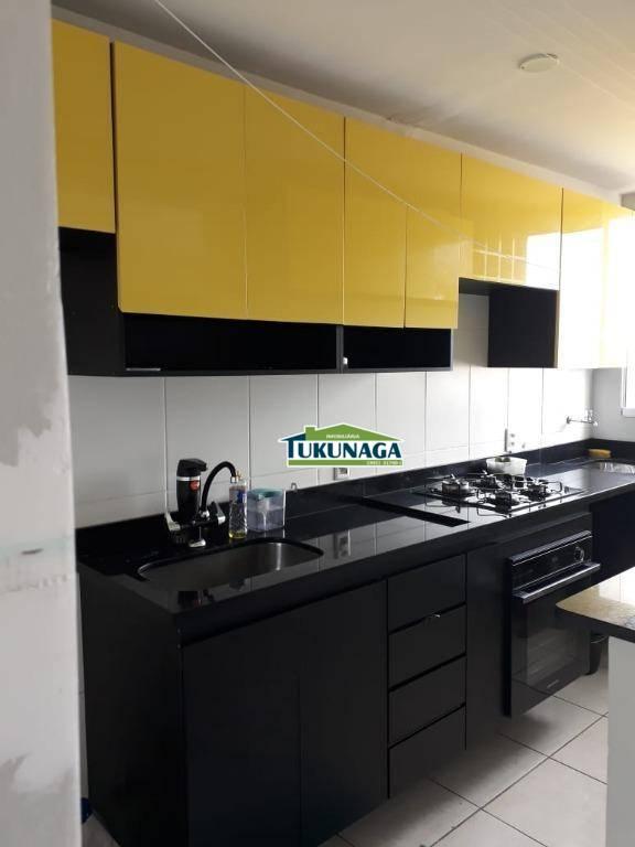 Apartamento residencial, Gopoúva, Guarulhos.