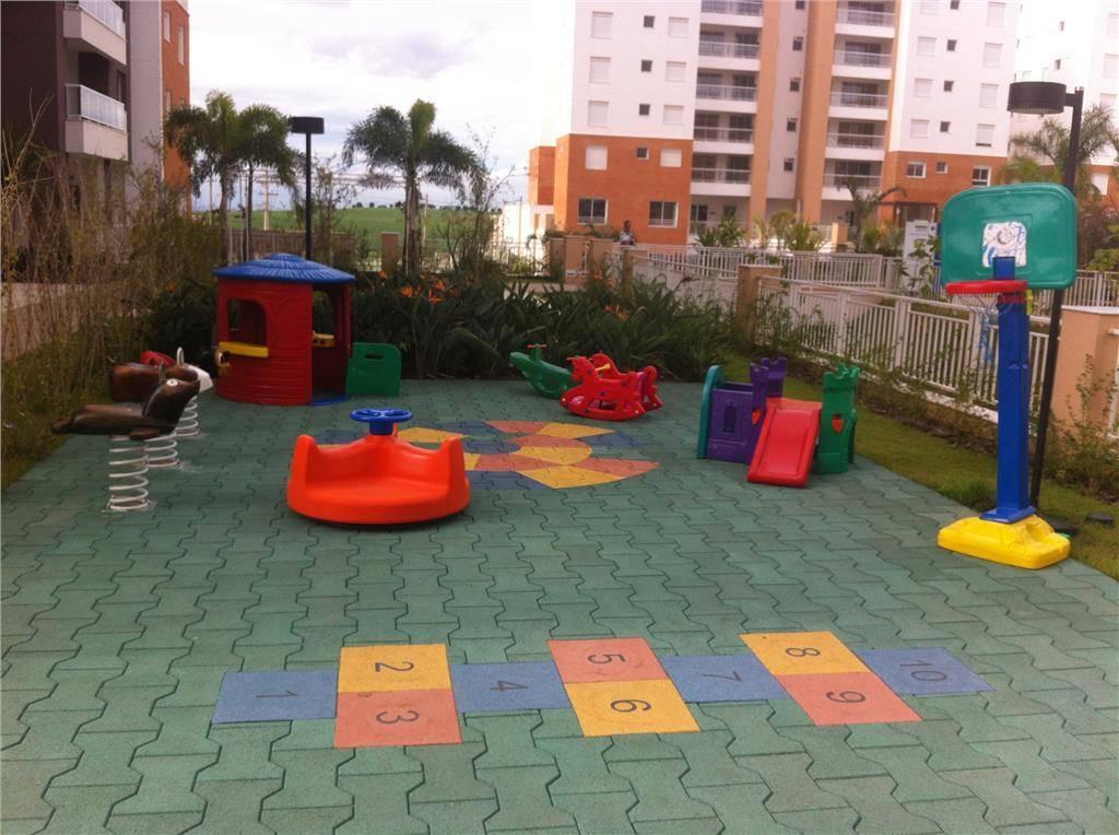 Apto 3 Dorm, Jardim Santa Cândida, Campinas (AP0495) - Foto 13