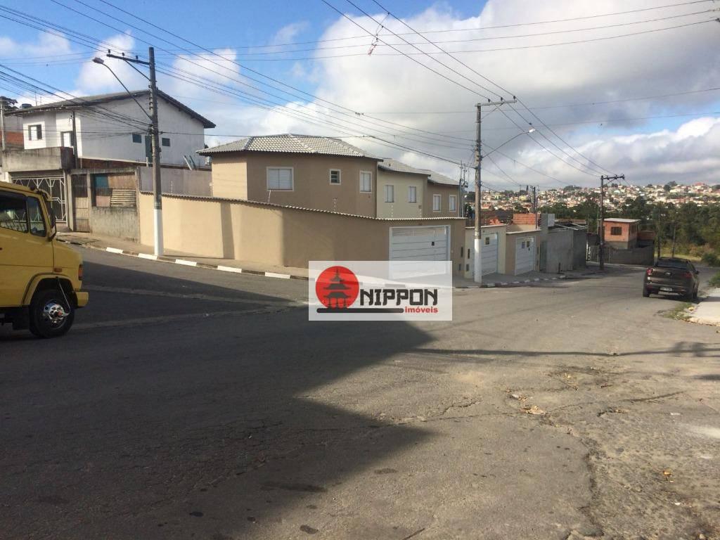 Sobrado à Venda - Parque Residencial Souza Campos