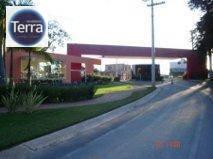 Terreno residencial à venda, Golf Village, Granja Viana