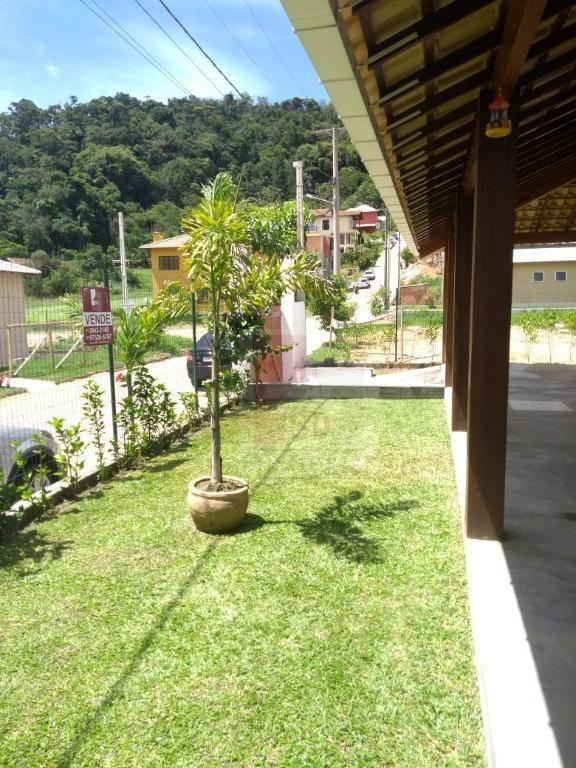Foto - [CA0536] Casa Teresópolis, Vargem Grande