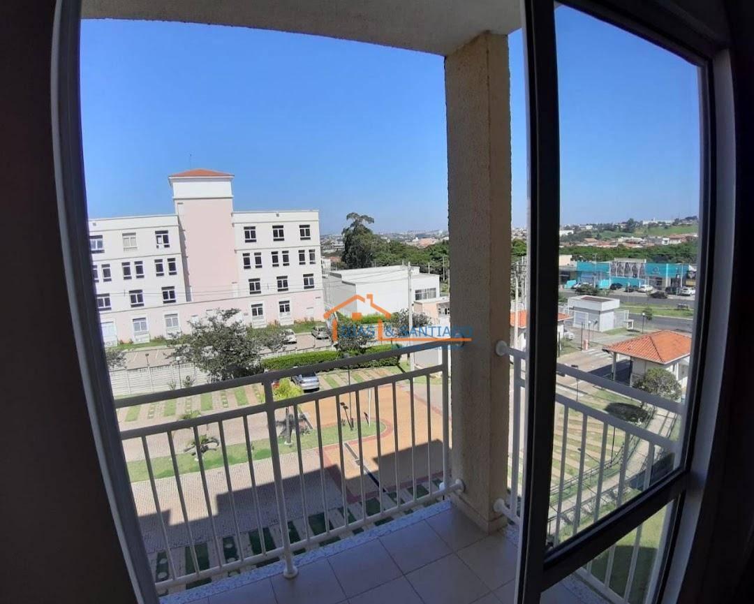 Apartamento Residencial à venda, Parque Euclides Miranda, Sumaré - .