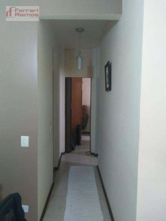 Apartamento à Venda - Jardim Cocaia