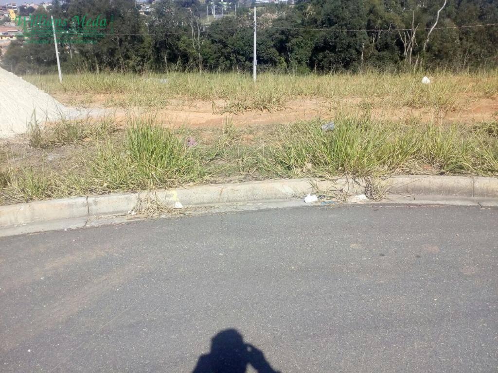 Terreno residencial à venda, São João, Guarulhos.