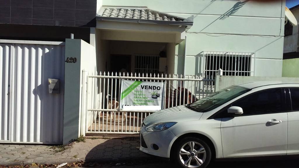 Casa à venda, 70 m² por R$ 186.500,00 - Ingleses - Florianópolis/SC