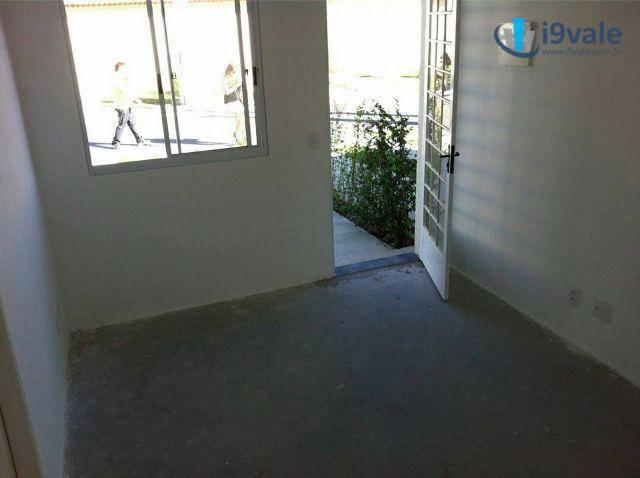 Casa de 2 dormitórios à venda em Jardim Marcondes, Jacareí - SP